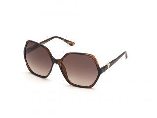Óculos de sol Guess GU7747 Castanho Quadrada