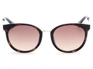 Óculos de sol Guess GU7459 Castanho Redonda