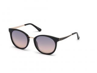Óculos de sol Guess GU7459 Preto Redonda