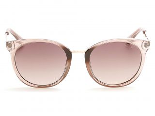 Óculos de sol Guess GU7459 Beige Redonda
