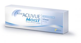 03 ACUVUE 1 Day Acuvue Moist Astigmatismo 30 unidades