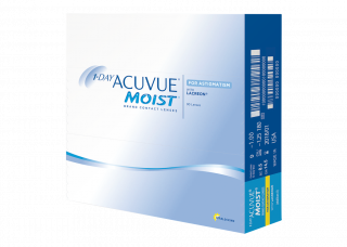 03 ACUVUE 1 Day Acuvue Moist Astigmatismo 90 unidades