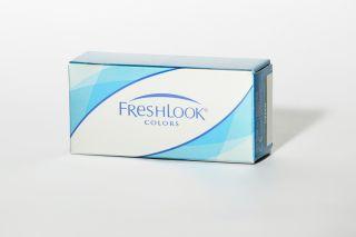 Lentes de contacto FreshLook FreshLook Colors 2 unidades