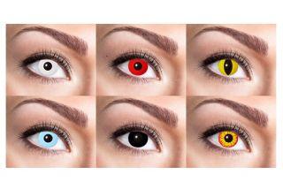 Lentes de contacto Amazing Amazing Lenses 2 unidades