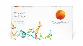 03 PROCLEAR Proclear Multifocal 6 unidades
