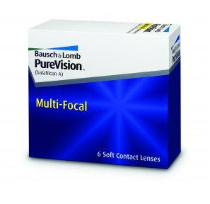 03 PUREVISION Purevision Multifocal 6 unidades