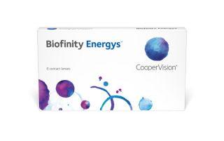 03 BIOFINITY Biofinity Energys 6 unidades