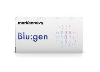 03 Blu:Gen Blu:Gen Multifocal 3 unidades