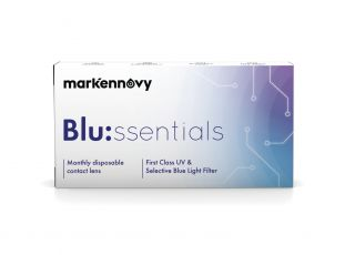 03 Blu:Gen Blu:Ssentials 3 unidades