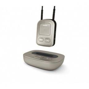 Complementos auditivos Phonak Amplificador digital para TV ou música