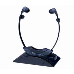 Complementos auditivos Sennheiser Amplificador de som pessoal