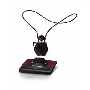 Complementos auditivos Sennheiser Sistema de infravermelho estéreo para TV ou música