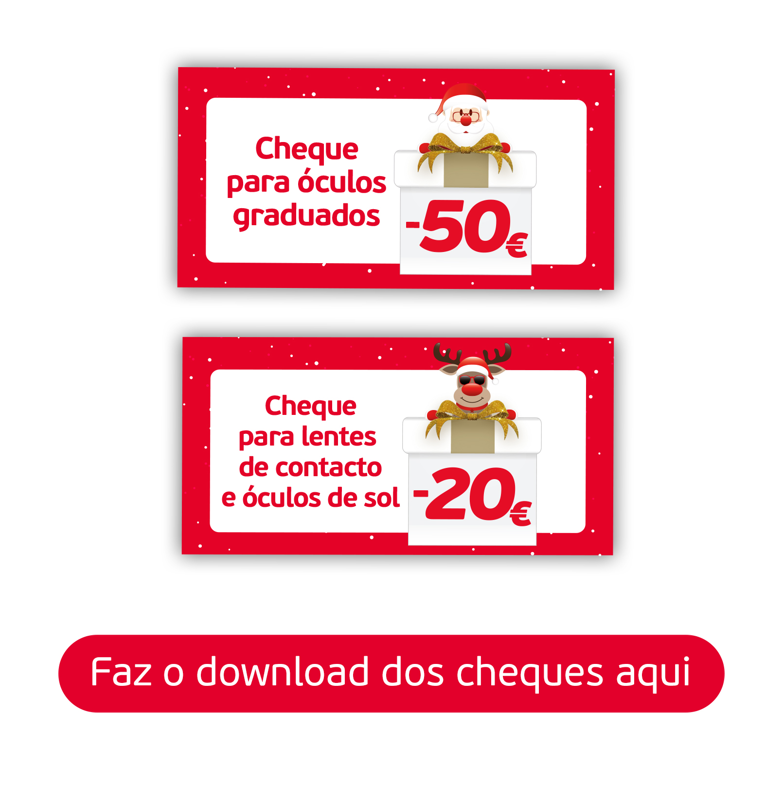 Faz o download Cheques