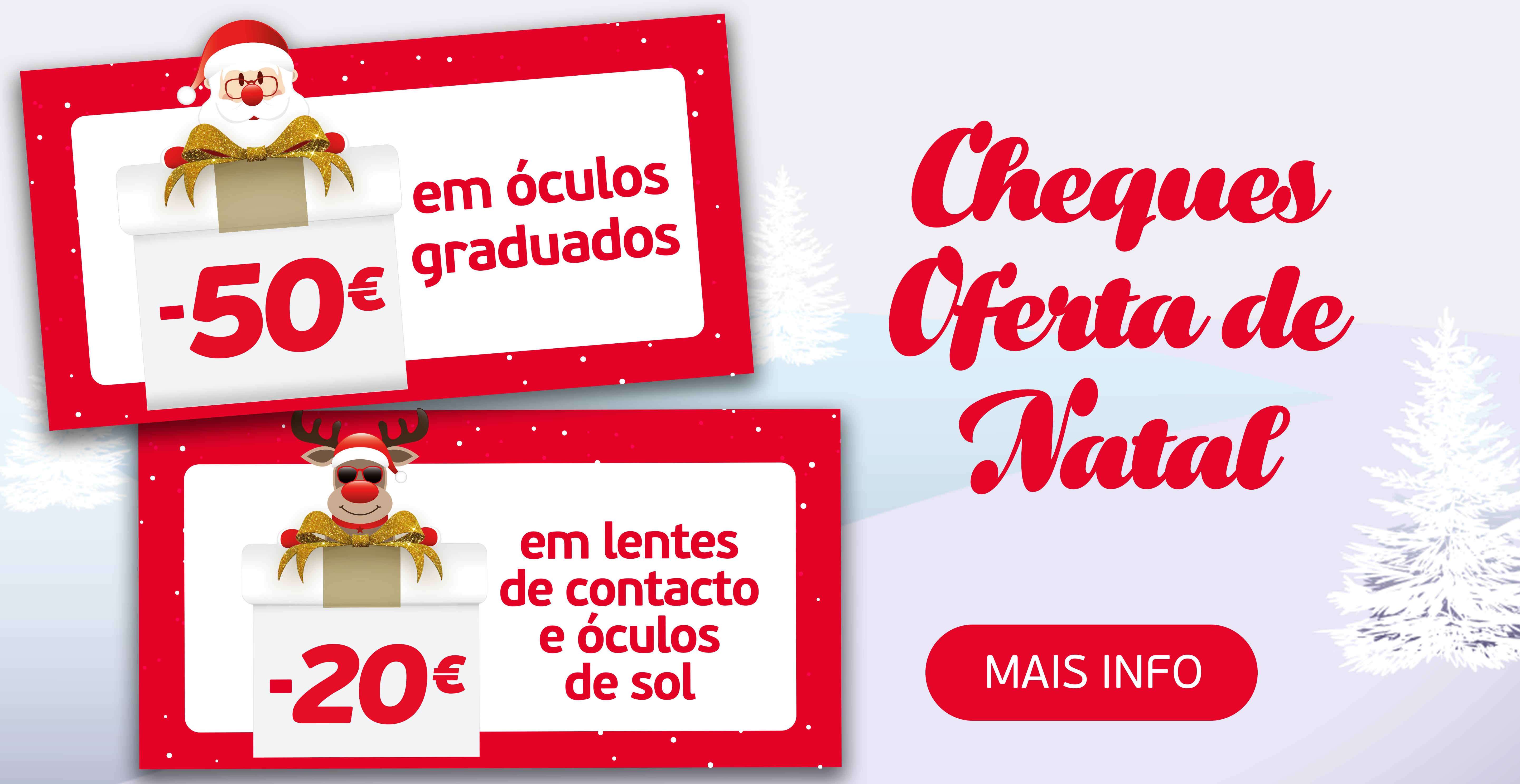 Cheques Natal