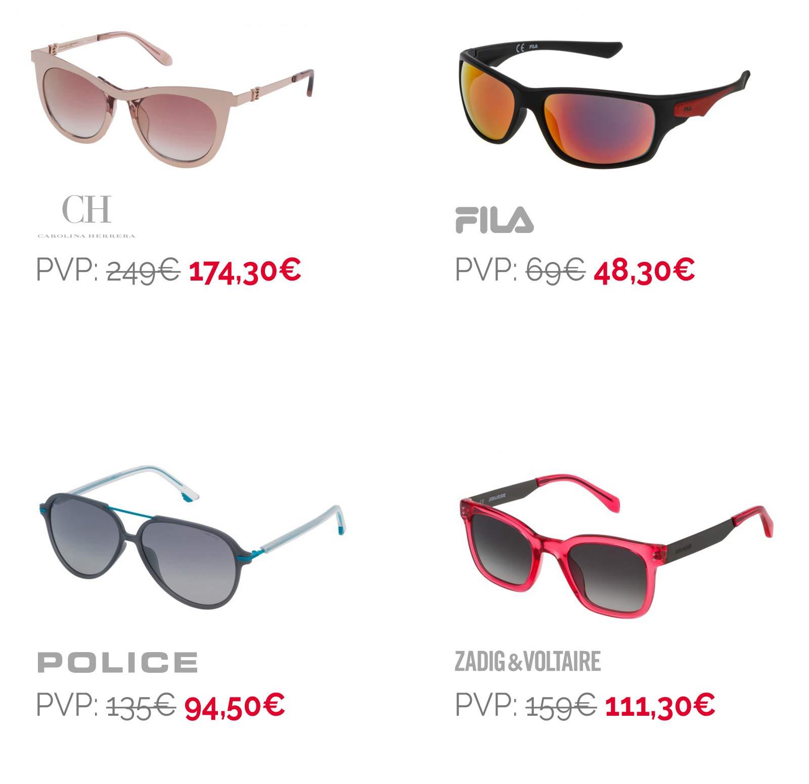 4061e8afd ... pode-se, através da web e com um único clique, verificar a  disponibilidade de qualquer modelo na loja. Escolher os óculos prediletos e  renovar-se!
