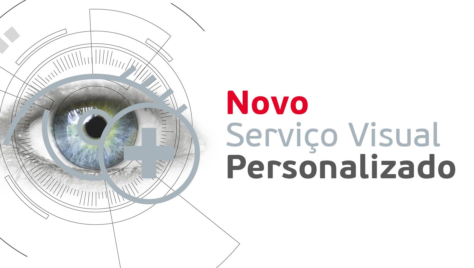 Serviço Visual