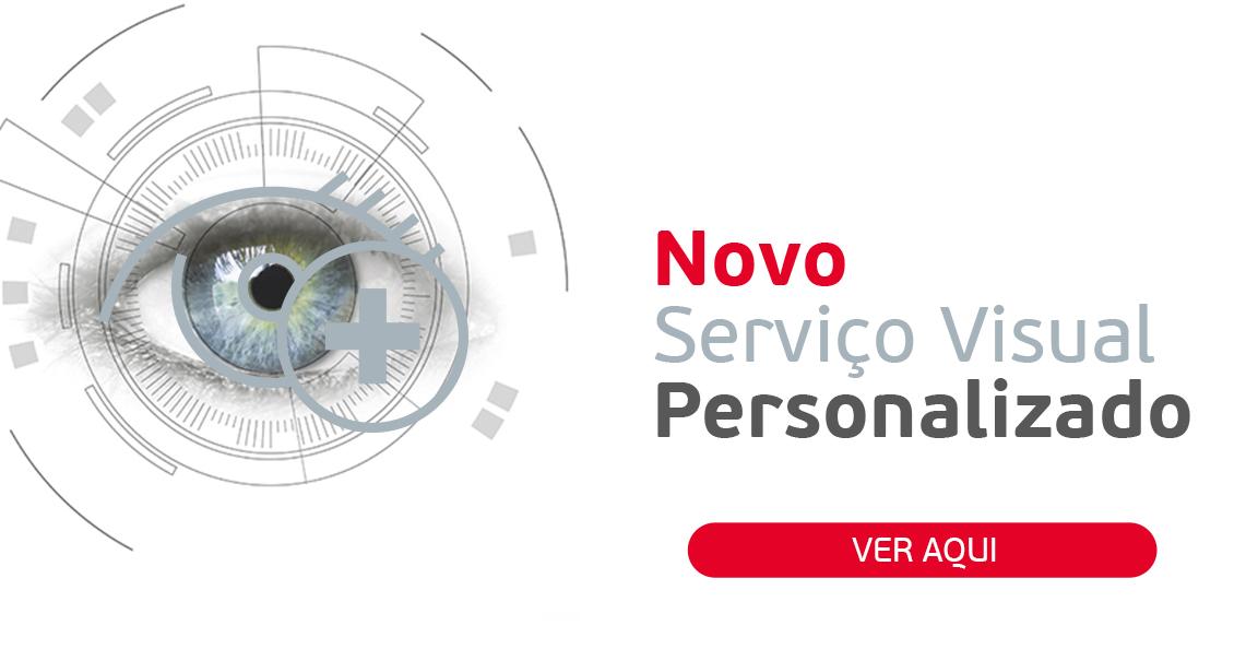 Servico Personalizado