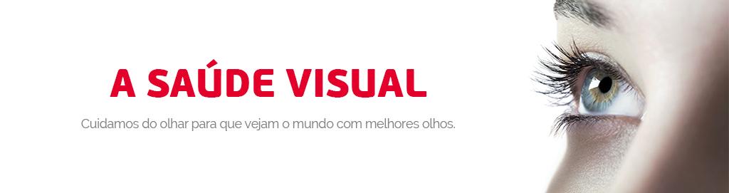 A saúde visual