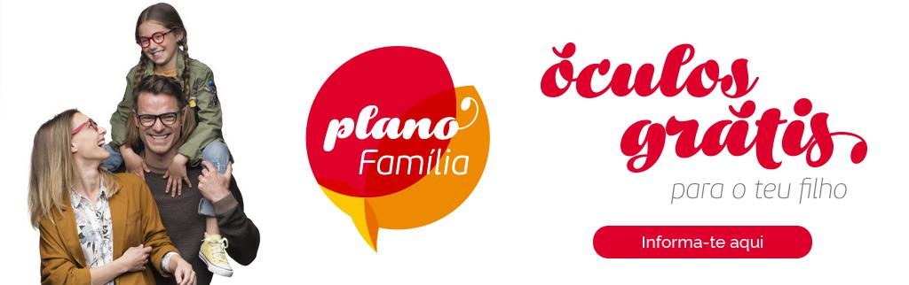 Plano familia