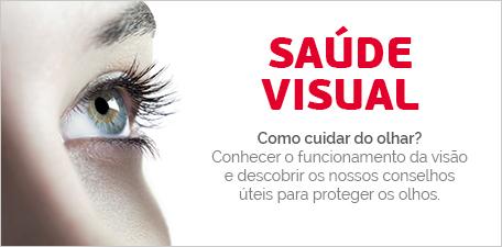 Saúde visual