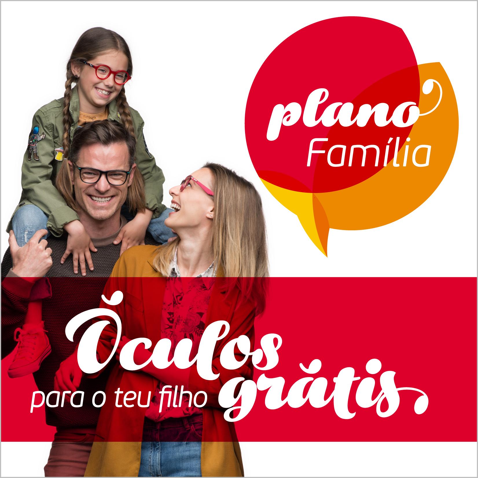 Plan renove familia