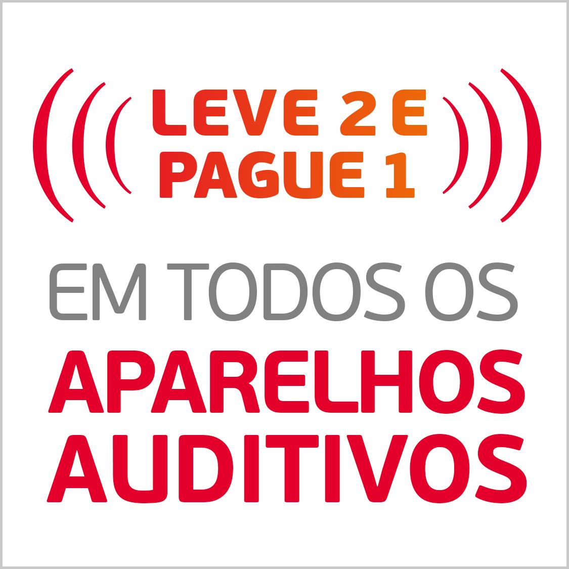 2x1 audifonos