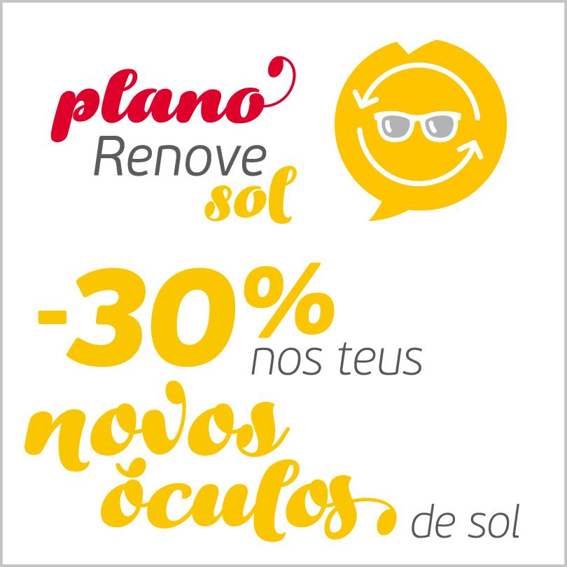 Plan Renove Sol